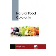 Natural Food Colorants