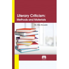 Literary Criticism: Methods and Materials