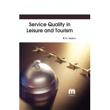 Service Quality in Leisure and Tourism