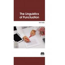 The Linguistics of Punctuation