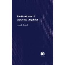 The Handbook of JapaneseLinguistics