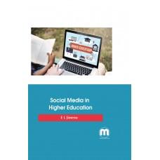 Social Media in HigherEducation