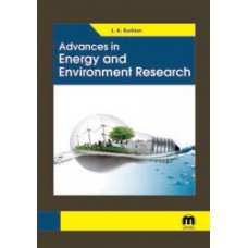 Advances in Energy and Environment Research
