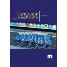 Language Learning: Experimental Research Methods