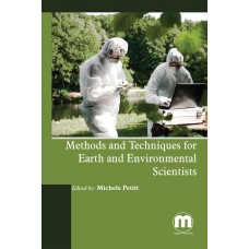 Methods and Techniques  for Earth and Environmental Scientists