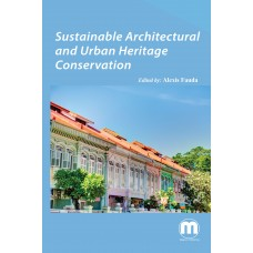 Sustainable  Architectural and Urban Heritage Conservation
