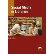 Social Media in Libraries