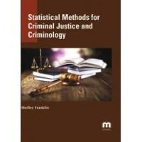 Statistical Methods for Criminal Justice and Criminology