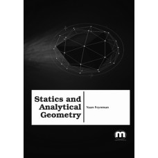 Statics and Analytical Geometry