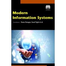 MODERN INFORMATION SYSTEMS