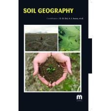 SOIL GEOGRAPHY