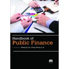 HANDBOOK OF PUBLIC FINANCE