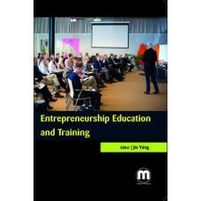 ENTREPRENEURSHIP EDUCATION AND TRAINING