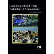 HANDBOOK OF SOLID WASTE TECHNOLOGY & MANAGEMENT