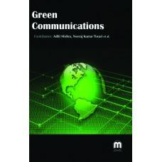GREEN COMMUNICATIONS