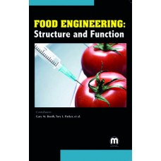 FOOD ENGINEERING: STRUCTURE AND FUNCTION