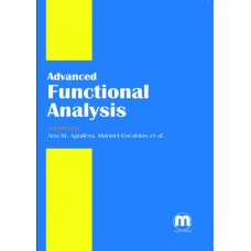 ADVANCED FUNCTIONAL ANALYSIS