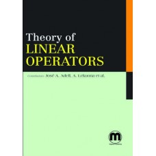 THEORY OF LINEAR OPERATORS