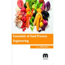 ESSENTIALS OF FOOD PROCESS ENGINEERING
