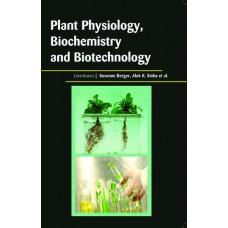 PLANT PHYSIOLOGY, BIOCHEMISTRY AND BIOTECHNOLOGY