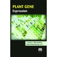 PLANT GENE EXPRESSION