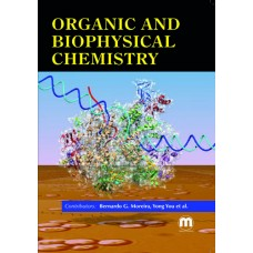 ORGANIC AND BIOPHYSICAL CHEMISTRY