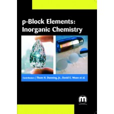 p-BLOCK ELEMENTS: INORGANIC CHEMISTRY