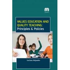 Values Education and Quality Teaching: Principles & Policies