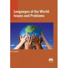 Languages of the World:  Issues and Problems
