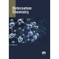 Heteroatom Chemistry