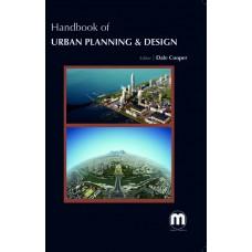 HANDBOOK OF URBAN PLANNING & DESIGN