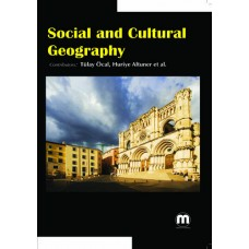 SOCIAL AND CULTURAL GEOGRAPHY