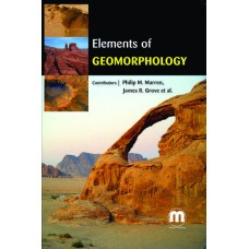 ELEMENTS OF GEOMORPHOLOGY