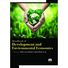 HANDBOOK OF DEVELOPMENT AND ENVIRONMENTAL ECONOMICS