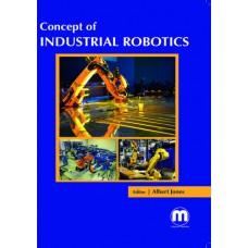 CONCEPT OF INDUSTRIAL ROBOTICS