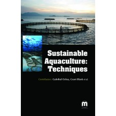 SUSTAINABLE AQUACULTURE: TECHNIQUES