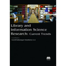 LIBRARY AND INFORMATION SCIENCE RESEARCH: CURRENT TRENDS