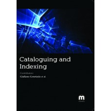 CATALOGUING AND INDEXING