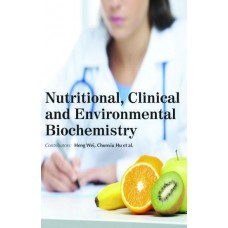 NUTRITIONAL, CLINICAL AND ENVIRONMENTAL BIOCHEMISTRY