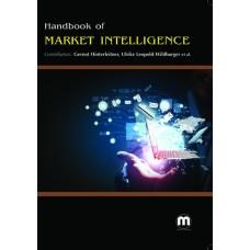 HANDBOOK OF MARKET INTELLIGENCE