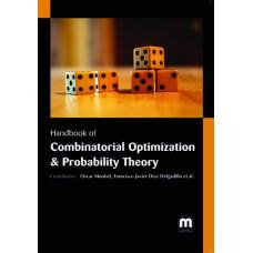 HANDBOOK OF COMBINATORIAL OPTIMIZATION & PROBABILITY THEORY