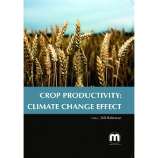 CROP PRODUCTIVITY: CLIMATE CHANGE EFFECT