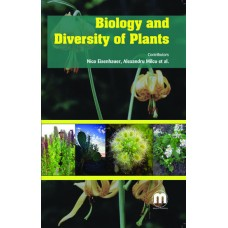 BIOLOGY AND DIVERSITY OF PLANTS