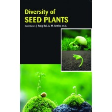 DIVERSITY OF SEED PLANTS