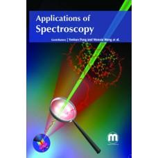 APPLICATIONS OF SPECTROSCOPY