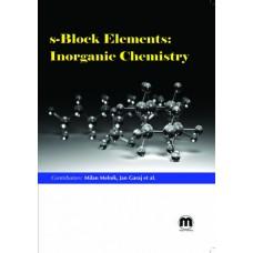 s-BLOCK ELEMENTS: INORGANIC CHEMISTRY