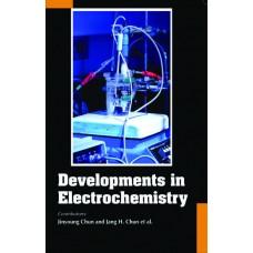 DEVELOPMENTS IN ELECTROCHEMISTRY
